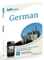Before You Know It (BYKI): German image