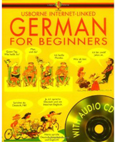 German for Beginners (A. Wilkes & J. Shackell) image