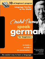 Michel Thomas Method: German for Beginners image